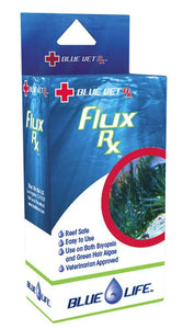 Blue Life USA Flux Rx Bryopsis and Green Hair Algae Treatment