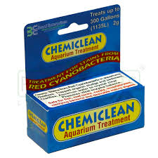 Boyd Enterprises Inc - Chemi-clean 2 Gram