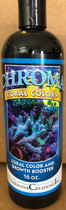 Underwater Creations Chroma, Coral Color+