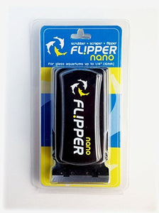 Flipper Nano Aquarium Algae Magnet Cleaner