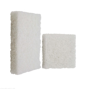 Lifegard Aquatics White Algae Pad