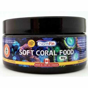 Northfin Soft Coral Food