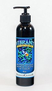 vibrant reef aquarim cleaner
