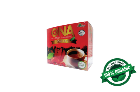 Ona Coffee (1 Box x 10 Sachet)