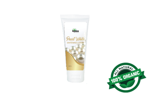 Pearl White Lotion