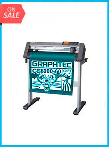 "Graphtec CE6000 24"" Plus Cutter - Refurbished"