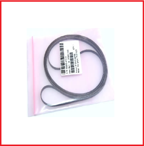 HP T730 T520 36in Belt Pulley - CQ893-67016