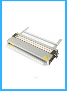 "52""(1300mm) Upgraded Acrylic Lightbox Plastic PVC Bending Machine, 220V"