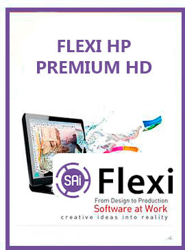 Flexi HP Premium ED