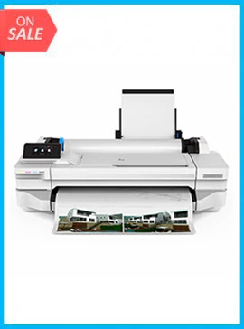 HP DesignJet T130 24 Inch Printer