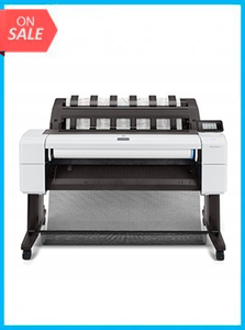 HP DesignJet T1600 dr 36-in Printer
