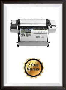 "HP Designjet T2300MFP 44"" - CN727A - Recertified + 2 Years Warranty"