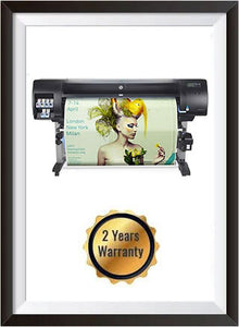 "HP DesignJet Z6600 60"" Photo Production Printer - Recertified + 2 Years Warranty"