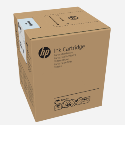 HP 882 5-liter Optimizer Latex Ink Cartridge for R2000 - G0Z16A