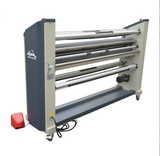 Precision Engineered 63in Wide Format Hot Thermal Laminator