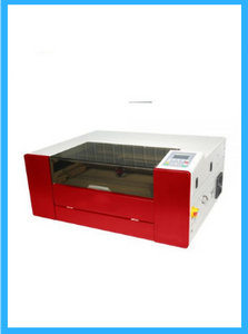 E-5030 CO2 Laser Cutting and Engraving Machine