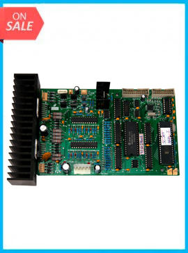 Motherboard for SC Series Cutters