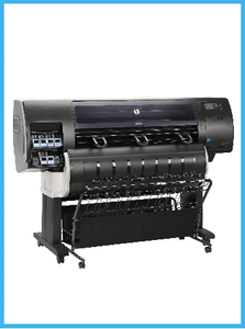 "HP DESIGNJET T7200 42"" RECERTIFIED - (90 DAYS WARRANTY)"