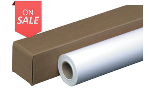 "36""x150' Coated bond paper - 2 inch core"