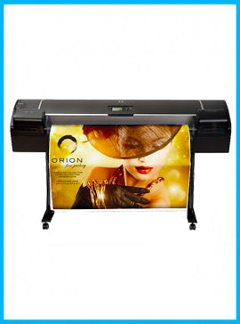 HP DesignJet Z5200 44-in Photo Printer- Refurbished - (1 Year Warranty)