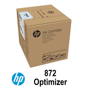 HP 872 3-liter Optimizer Latex Ink Cartridge for R1000 - G0Z07A