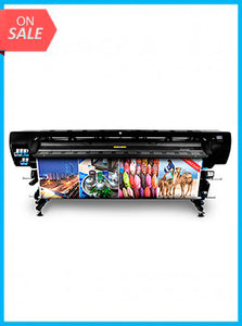 HP Latex 280 Printer (HP Designjet L28500 Printer) - Recertified - (90 Days Warranty)