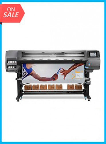 HP Designjet Latex 370 64in Printer - Recertified (90 Days Warranty)