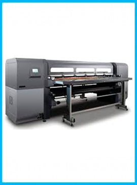 HP Scitex FB700 Industrial Printer - Refurbished (1 Year Warranty)