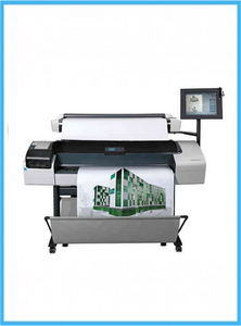 "CQ653A HP Designjet T1200MFP 44""  - Recertified - (90 Days Waranty)"