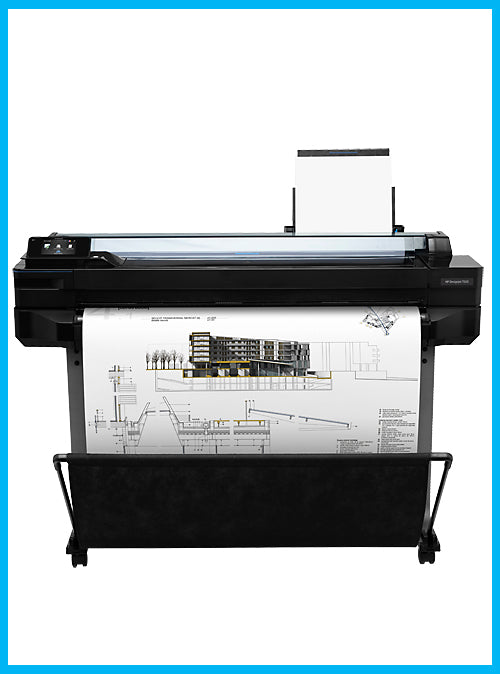 HP Designjet T520 36-in ePrinter - Refurbished - (1 Year Warranty)