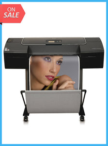 "HP Designjet Z2100 24"" - Q6675A - Refurbished - (1 Year Warranty) - Include 2 free rolls of paper"