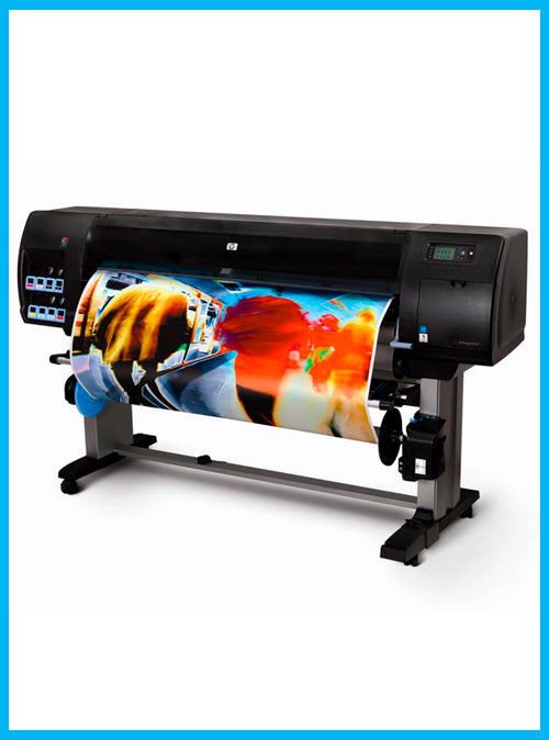 HP DesignJet Z6200 42in Photo  Production Printer - Recertified (90 Days Warranty) - Include 2 free rolls of paper