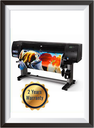 HP DesignJet Z6200 42in Photo  Production Printer - Recertified - 2 Years Warranty