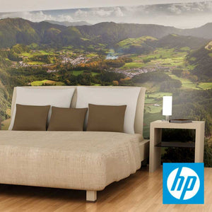 "54""x100' HP PVC-free Wallpaper (3 inch core)"