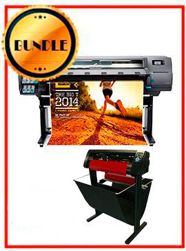 BUNDLE - Plotter HP Latex 310 54