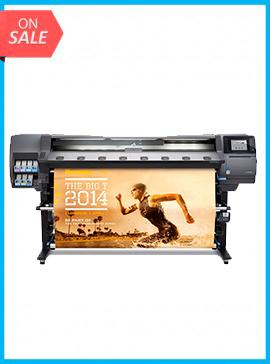 HP Designjet 360 Latex 64in Printer - Recertified - (90 Days Warranty)