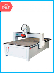 CNC Router 4′ X 8′ 3HP
