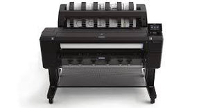 CR357A HP DesignJet T1500PS 36-in ePrinter - Refurbished - (1 Year Warranty)