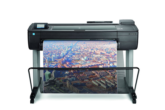 HP DesignJet T730 36-in Printer - NEW