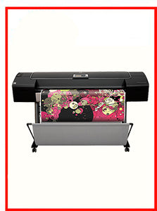 Q6721A HP Designjet Z3200ps 44-in Photo Printer  - Recertified - (90 Days Warranty)