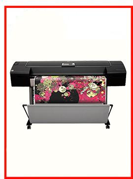 Q6721A HP Designjet Z3200ps 44-in Photo Printer  - Refurbished - (1 Year Warranty)