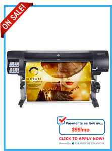 HP DesignJet Z6800 Photo Production Printer - Refurbished (1 Year Warranty)