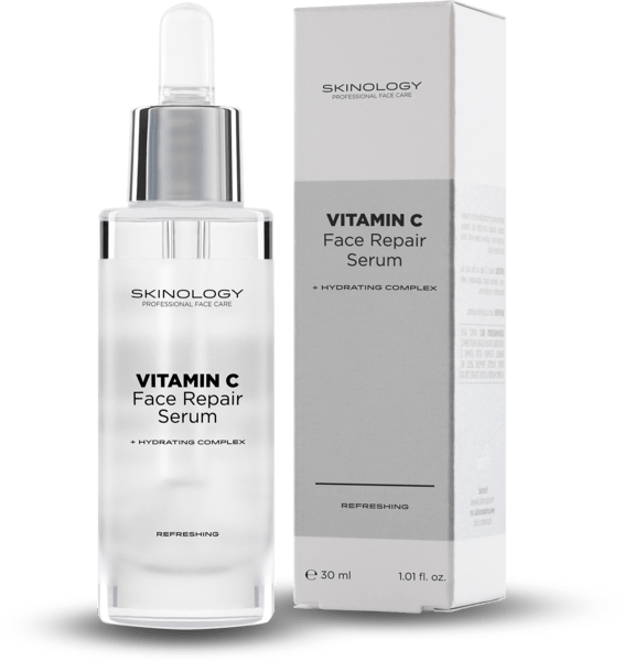 VITAMIN C + Hydrating Complex