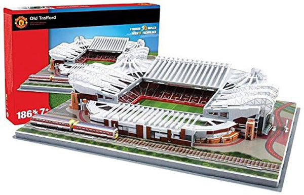 Manchester United old Trafford 3D Puzzle Gift for Adults and Kids