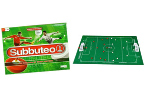 Subbuteo International Main Game Edition Family Table Football Game