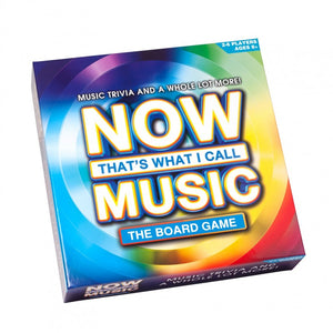 Now That's What I Call Music Board Game