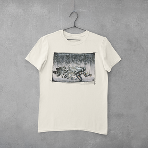 Feathers of Angels T-Shirt