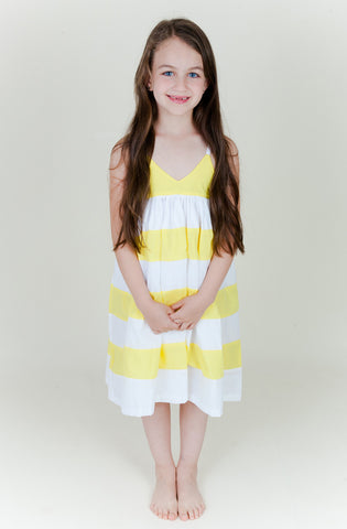 Sunshine Resort Dress (Adult)
