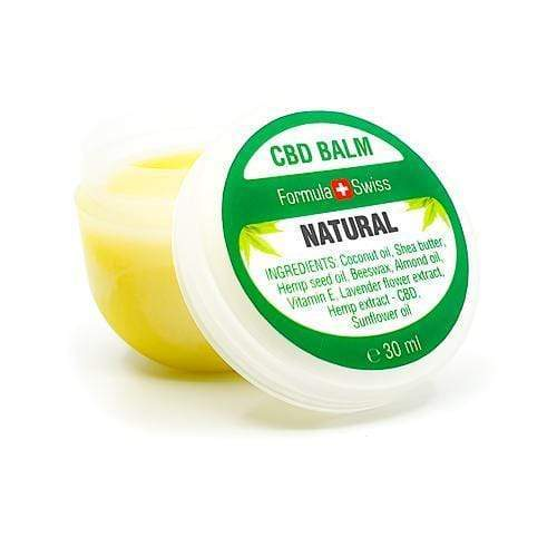 CBD Natural Balsam