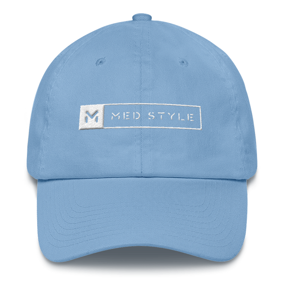 Med Style Cotton Cap